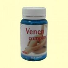 Venen Complex - Circulación - 60 cápsulas - Espadiet