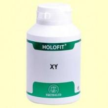 Holofit XY - 180 cápsulas - Equisalud