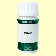 Holofit Vitex - 50 cápsulas - Equisalud