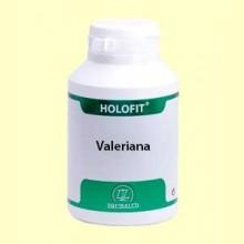 Holofit Valeriana - 180 cápsulas - Equisalud