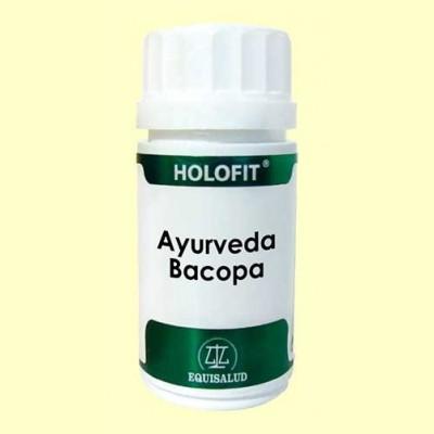 Holofit Ayurveda Bacopa - 50 cápsulas - Equisalud