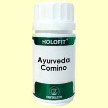 Holofit Ayurveda Comino - 50 cápsulas - Equisalud