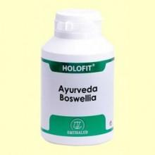 Holofit Ayurveda Boswellia - 180 cápsulas - Equisalud