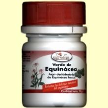 Verde de Equinacea - 100 comprimidos - Soria Natural