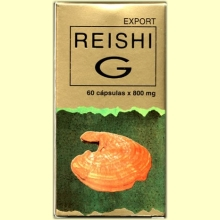 Reishi-G de Golden & Green