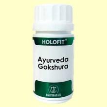 Holofit Ayurveda Gokshura - 50 cápsulas - Equisalud
