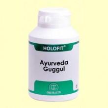 Holofit Ayurveda Guggul - 180 cápsulas - Equisalud