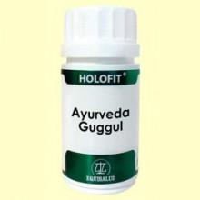 Holofit Ayurveda Guggul - 50 cápsulas - Equisalud