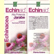 Jarabe Echinaid - Laboratorios ESI - 200 ml