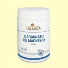 Carbonato de Magnesio - 130 g - Ana María Lajusticia