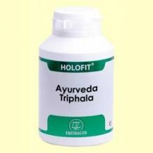 Holofit Ayurveda Triphala - 180 cápsulas - Equisalud