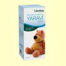 Yaravi Baby Defen - 250 ml - Derbós