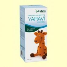 Yaraví Baby Estirón - 250 ml - Derbós