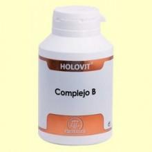 Holovit Complejo B - 180 cápsulas  - Equisalud