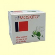 Difusor Ambiental HF Moskito - 150 ml - Herbofarm