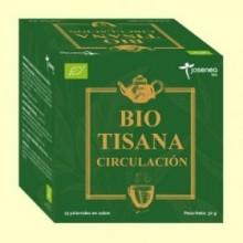 Biotisana Circulación Ensobradas - 15 pirámides - Josenea