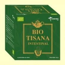 Biotisana Intestinal Ensobradas - 15 pirámides - Josenea