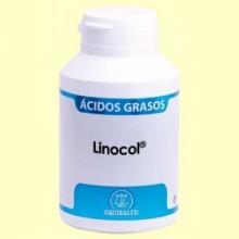 Linocol - Colesterol - 180 cápsulas - Equisalud