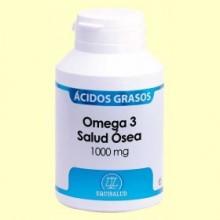 Omega 3 Salud Ósea 1000 mg - 120 cápsulas - Equisalud