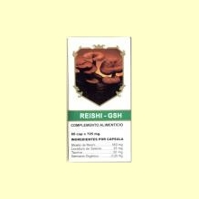 Reishi-GSH de Golden & Green