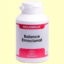 Holomega Balance Emocional - 180 cápsulas - Equisalud