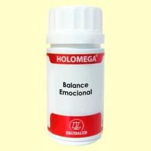 Holomega Balance Emocional - 50 cápsulas - Equisalud