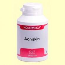 Holomega Acniskin - 180 cápsulas - Equisalud