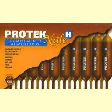 Protek - 20 ampollas - Laboratorios Nale