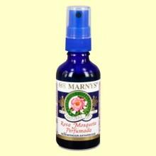 Aceite de Rosa Mosqueta perfumada - 50 ml - Marnys