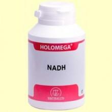 Holomega NADH - 180 cápsulas - Equisalud