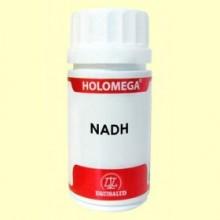 Holomega NADH - 50 cápsulas - Equisalud