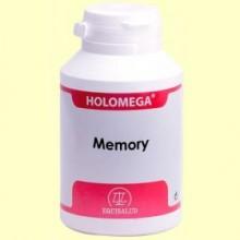 Holomega Memory - 180 cápsulas - Equisalud