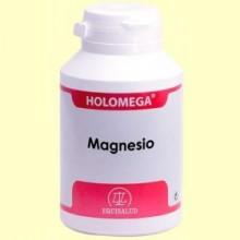 Holomega Magnesio - 180 cápsulas - Equisalud