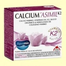 Calcium Asimil K2 - 30 sobres - Intersa