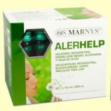 Alerhelp - 20 viales - Marnys