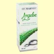 Argeloe - 100 ml - Marnys