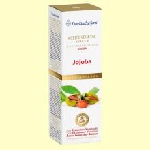 Aceite Vegetal Virgen de Jojoba- 100 ml - Esential Aroms