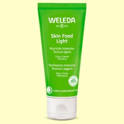 Skin Food Light - Nutrición intensiva - 30 ml - Weleda