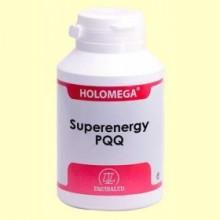 Holomega Superenergy PQQ - 180 cápsulas - Equisalud