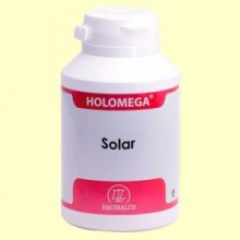 Holomega Solar - 180 cápsulas - Equisalud