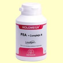 Holomega Pea y Complejo B - 180 cápsulas - Equisalud