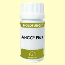 Holofungi Ahcc Plus - 50 cápsulas - Equisalud