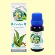 Aceite Esencial de Eucalipto - 15 ml - Marnys