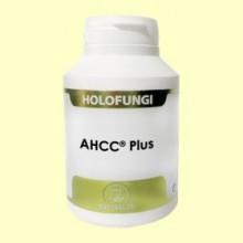 Holofungi Ahcc Plus - 180 cápsulas - Equisalud