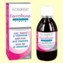 Ferrobine Complex - Hierro - 250 ml - Marnys