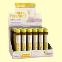 Metal Endurance - 30 viales - Marnys