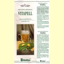 Emulsión jabonosa Vitapell 250ml de Bellsolá