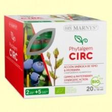Phytalgem Circ -  20 viales - Marnys