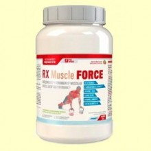 RX Muscle Force - 1800 gramos - Marnys