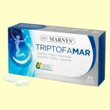 Triptofamar - 60 cápsulas - Marnys